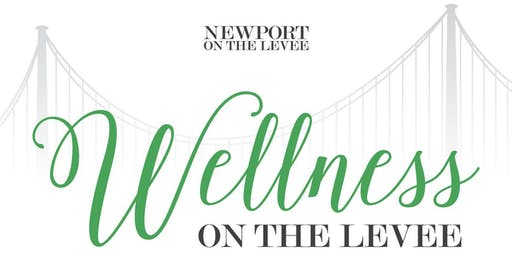 Wellness on the Levee: VIBE Dance Fitness