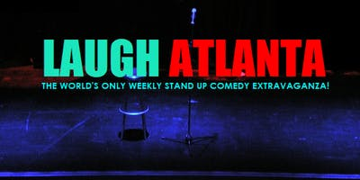 Comedy in Midtown ATL