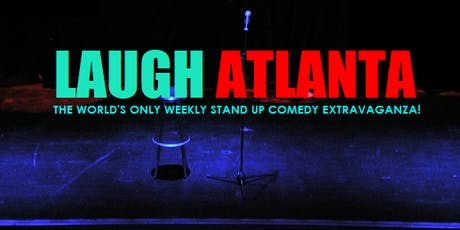 Comedy in Midtown ATL tickets