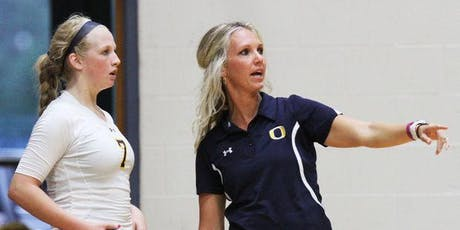 OTHS 9th Grade Girls Volleyball Camp - Summer 2019 tickets