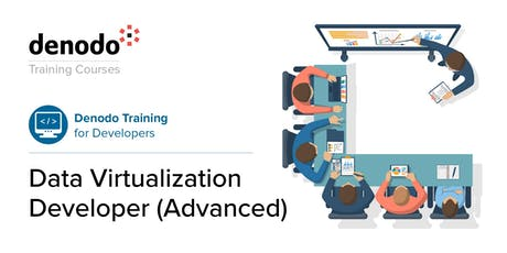 Data Virtualization Developer (Advanced) - Virtual - Sep 24th-26th tickets