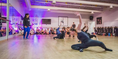 Rutherford Movement Exchange presents: THE SUMMER DANCE INTENSIVE (2019) tickets