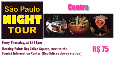 S%C3%A3o+Paulo+NIGHT+TOUR+-+Centro
