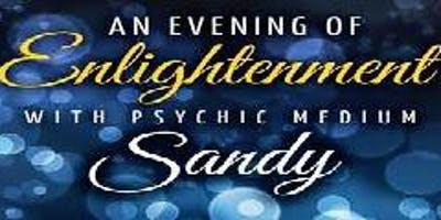 3/20 Psychic Night at Four Seasons