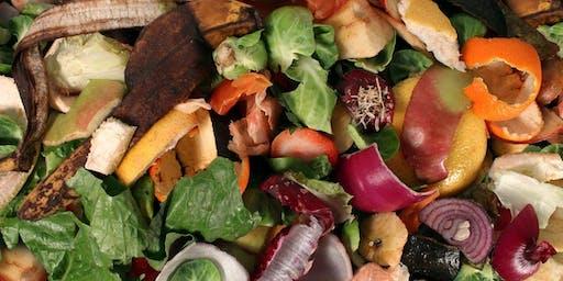 Adding Value To Food Waste (Technical Workshop)