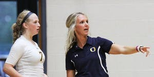 OTHS Youth Girls Volleyball Camp (K-8th Grades) -...