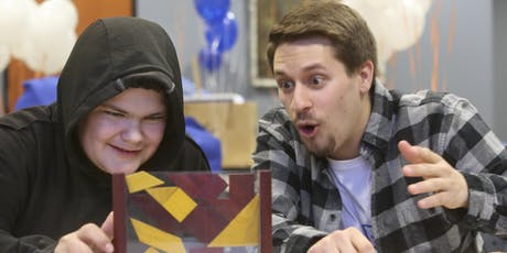 Concordia University/Autism Society SE WI Teen Hang Out Night tickets