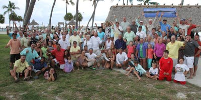 2019 Florida (Islamorada) Owners Tournament