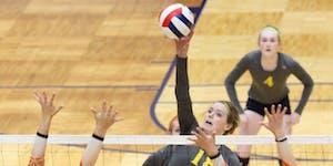 OTHS Girls Volleyball Camp (Grades 9th-12th) - Summer...