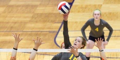 OTHS Girls Volleyball Summer Camp (Grades 9th-12th) - Summer 2019 tickets