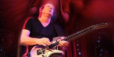 An Evening with Adrian Belew Quartet