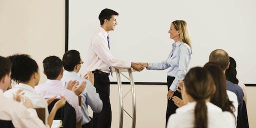 Change Management Practitioner™ (CMP) Certification Program [Toronto, September 16-20, 2019]