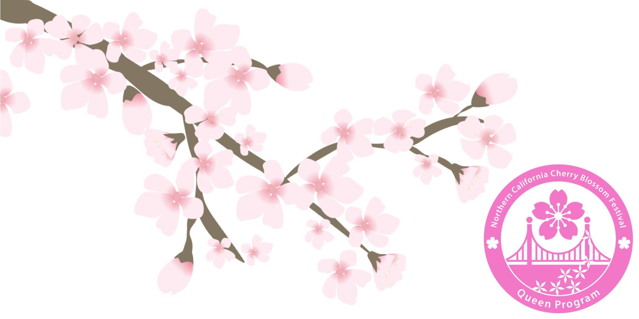 52nd Annual Northern California Cherry Blosso