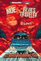 moe. and Blues Traveler           All Roads Runaround Tour