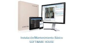 C•CURE 9000 v2.70 SP2 de SOFTWARE HOUSE (Básico) - Mar...