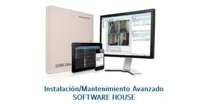 C•CURE 9000 v2.70 SP2 de SOFTWARE HOUSE (Avanzado) -...
