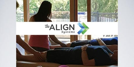 The ALIGN Foundations One Day Workshop - September 2019 tickets