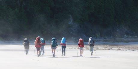 Nootka Trail: July 10-14th, 2019 tickets