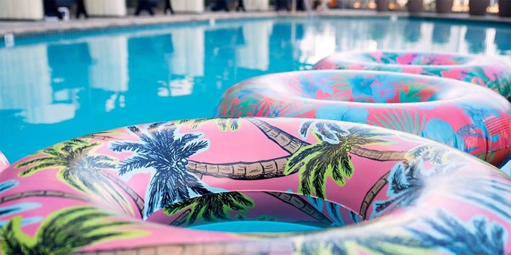 Bottomless Brunch Pool Party Tickets, Sat, Aug 10, 2019 at 1:00 PM ...