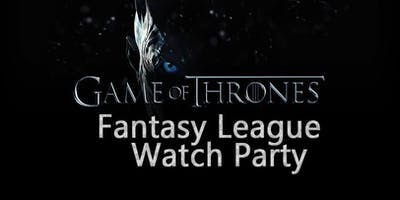 Game of Thrones Fantasy League / Trivia Watch Party New Orleans