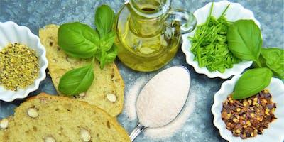 Herbal Vinegar Workshop