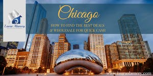 Chicago- How to Find the Best Deals & Wholesale for...