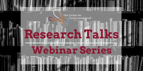 Research Talk Webinar: Beyond Burnout tickets