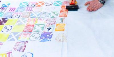 Workshop: Autist Art Collective