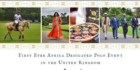 Lux Afrique Polo Day tickets