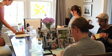 Life Design Workshop  tickets