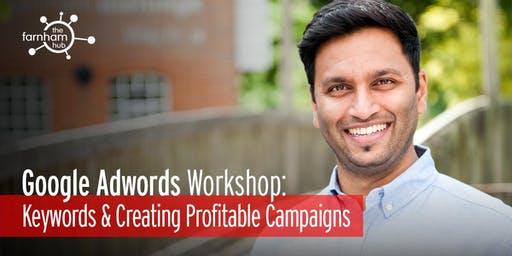 Google Adwords Workshop
