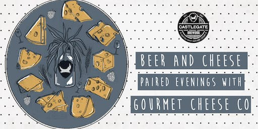 Beer and Cheese Paired Evenings With Gourmet Cheese co @Brewdog Castlegate