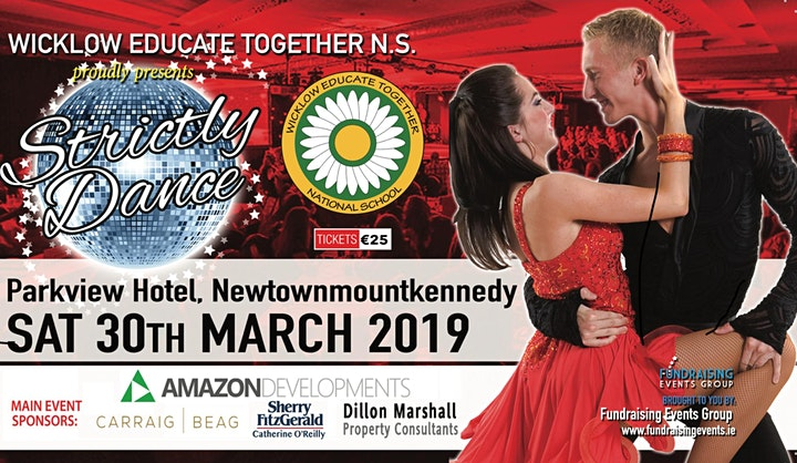 Strictly Dance by Wicklow Educate Together National School image