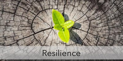 Anticipate, Plan, and Deter: Maximizing Healthcare Worker Resilience