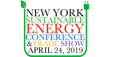 New York Sustainable Energy Conference & Trade Sho