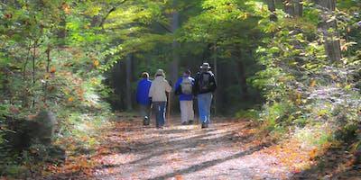 Camino Nova Scotia Week One 2019