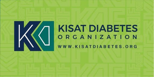 Kisat Diabetes Organization 2019 5K Run/Walk