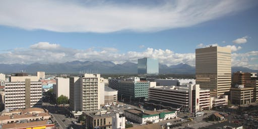 2019 Alaska State of Reform Health Policy Conference