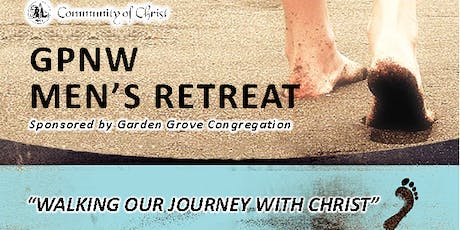 GPNW Men's Retreat 2019 tickets