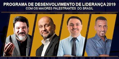 PROGRAMA DE DESENVOLVIMENTO DE LIDERANÇA 2019