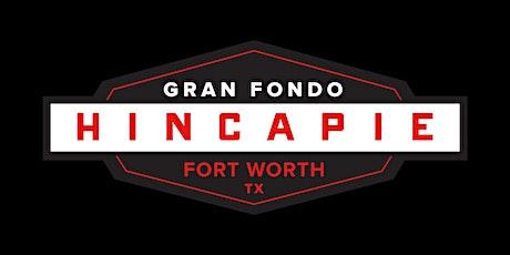 2020 Gran Fondo Hincapie-Fort Worth tickets