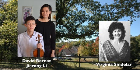 Fall in Love with the violin Again tickets