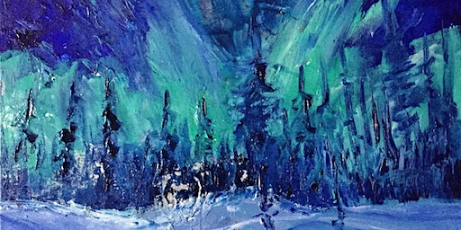 Impressionist Painting Classes - Thursday Afternoon - Toronto