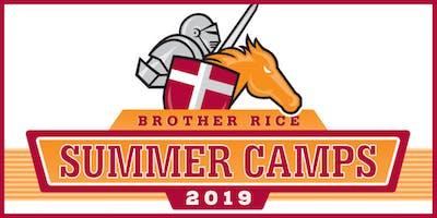 2019 SUMMER FOOTBALL CAMP / BOYS 1ST - 6TH GRADE