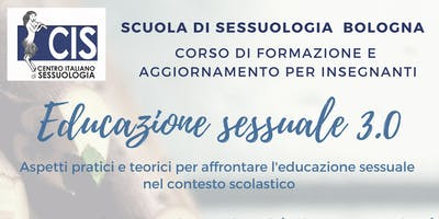 Educazione Sessuale 3.0