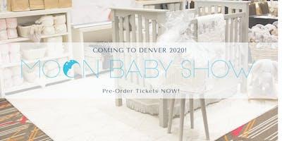 The Moon Baby Show - DENVER