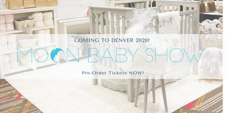 The Moon Baby Show - DENVER tickets
