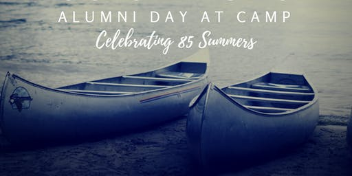 Lake of the Woods & Greenwoods Camps Alumni Day!