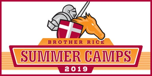 2019 BASEBALL & FOOTBALL CAMP / COMBO