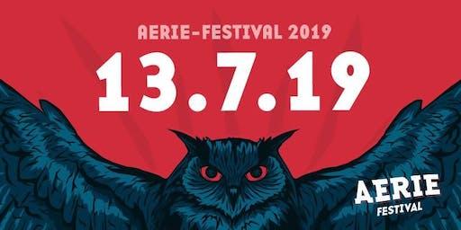 Aerie Festival 2019